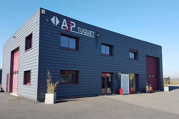 A2p tuquet artisan installateur portail automatisme oise 60240