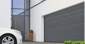 A2p tuquet porte garage sectionnelle plafond