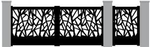 Broceliande aspect branchage foret