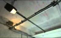 Motorisation botticelli BFT - Portes de garage sectionnelles ou latérales - A2P TUQUET Gisors